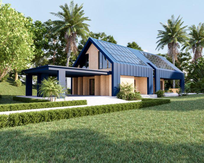Buying villas